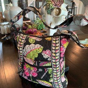 Awesome Vera Bradley cross body bag purse